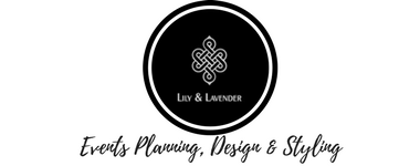 Lily & Lavender Events