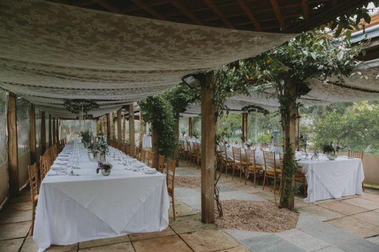 10 Unusual Wedding Venues Around the UK